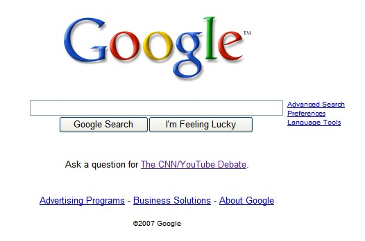 how to ask google questions