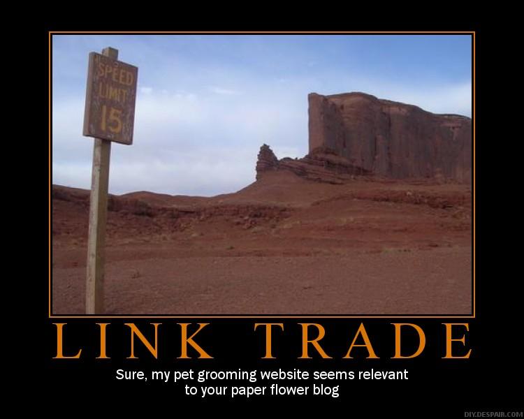link-trade